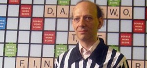 Joel Sherman Breaks Scrabble Record with 803-Point Game