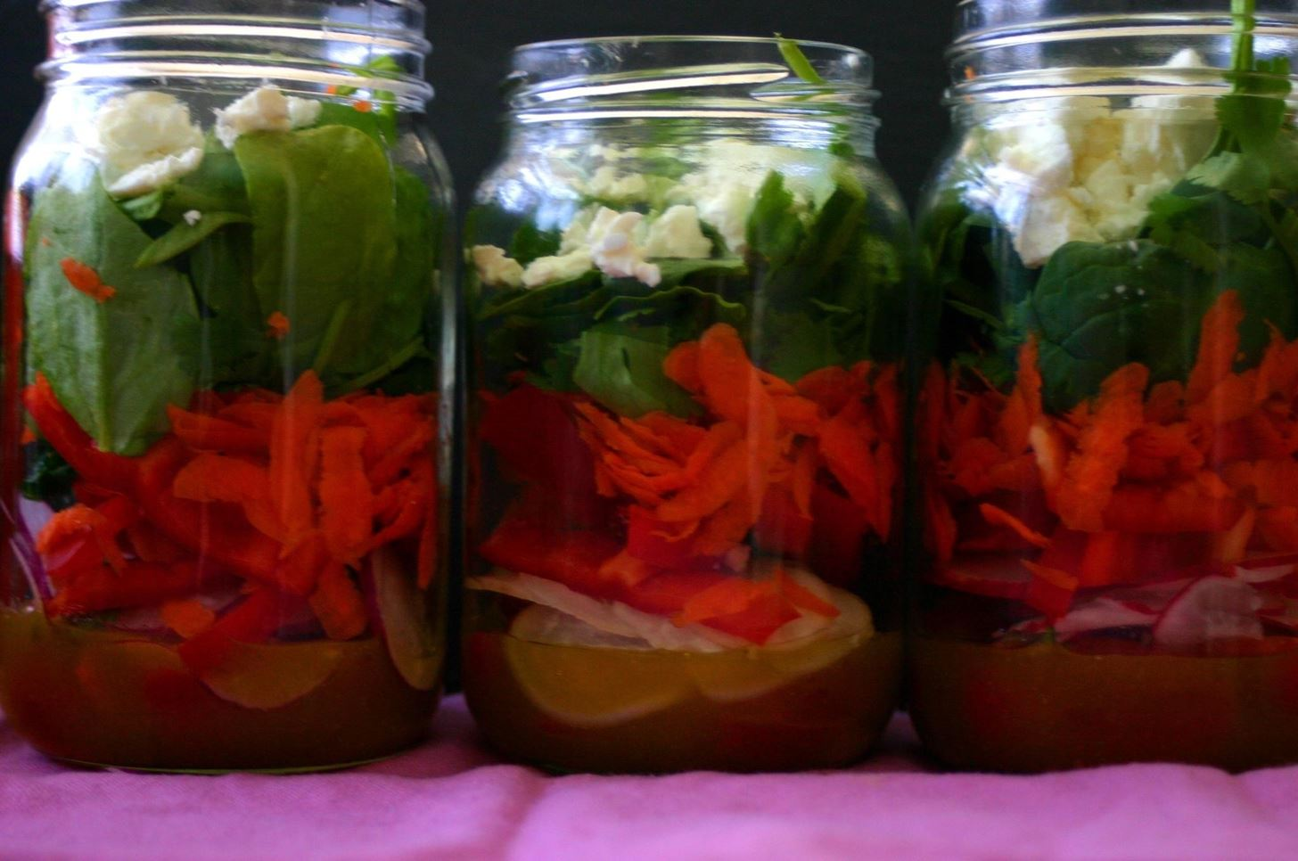 5 Awesome Culinary Uses for Mason Jars