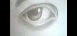 Draw a perfect eye
