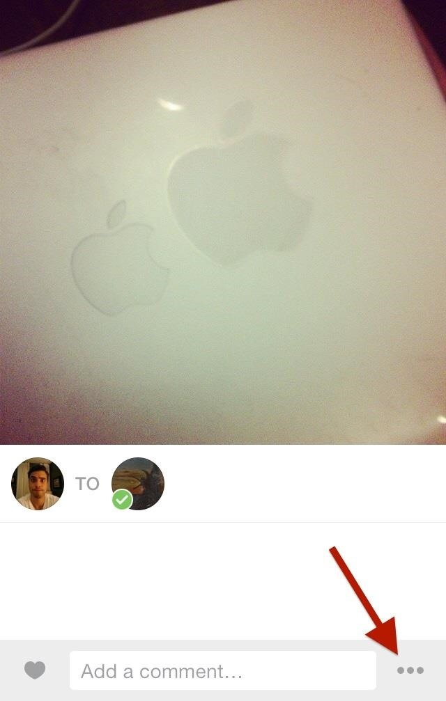 how to send someone a photo on instagram