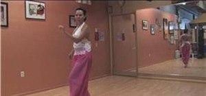 Dance the cumbia