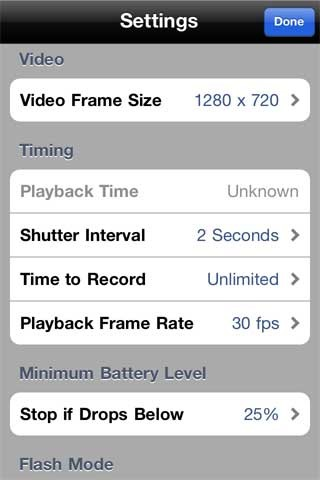 Reel Moments: Make Time-Lapse Video on Your iPhone in Just a Few Clicks