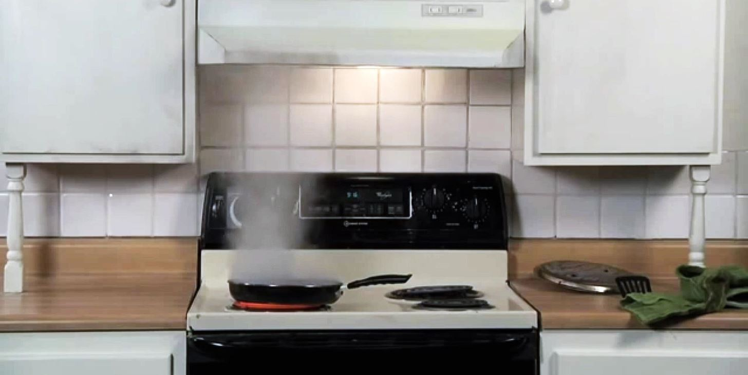 How to Safely Put Out a Grease Fire (And Prevent Them Altogether)
