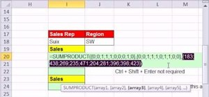 Use Boolean logic for AND & OR formulas in MS Excel