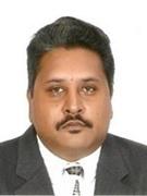 Krishna Delmohammed