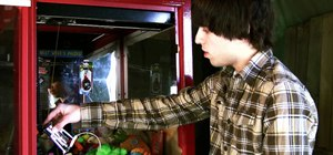 Tips and tricks for claw machines