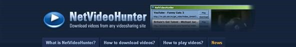 How to Download Free Videos in Mozilla Firefox with NetVideoHunter