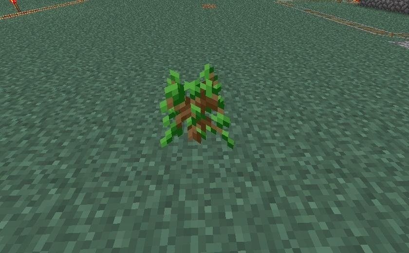 How to Bend and Shape Trees However You Want in Minecraft
