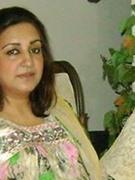 Nishat Afza