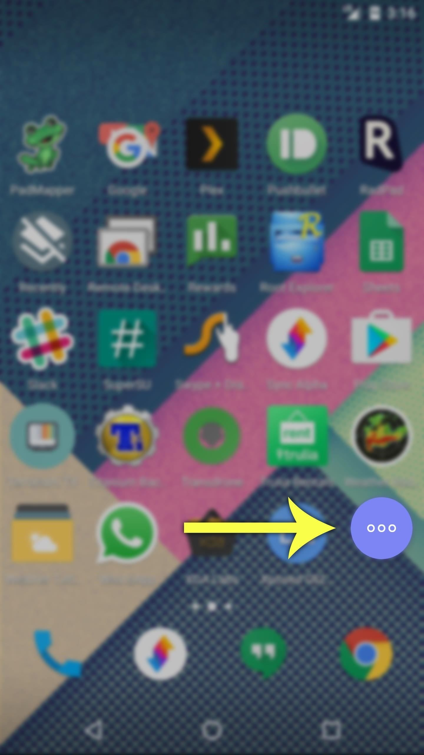 How to Get the Nextbit Robin's Launcher on Any Android