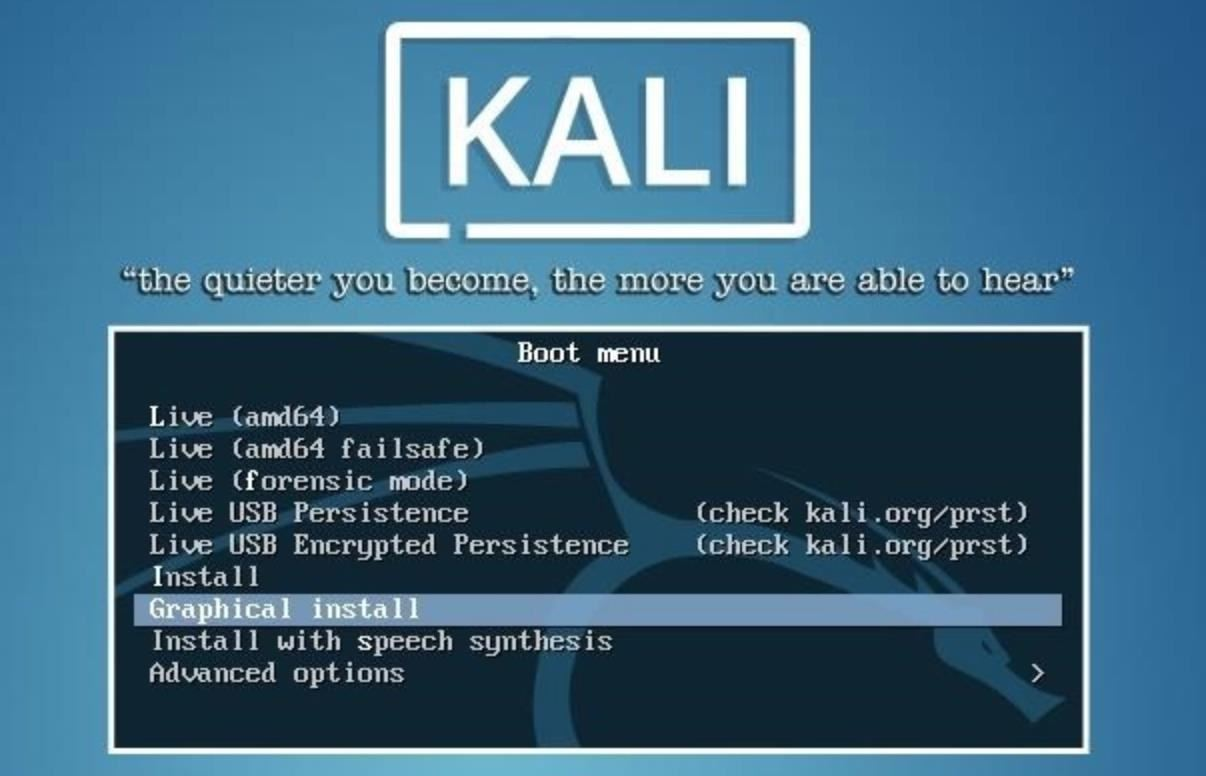 How to Install & Lock Down Kali Linux for Safe Desktop Use