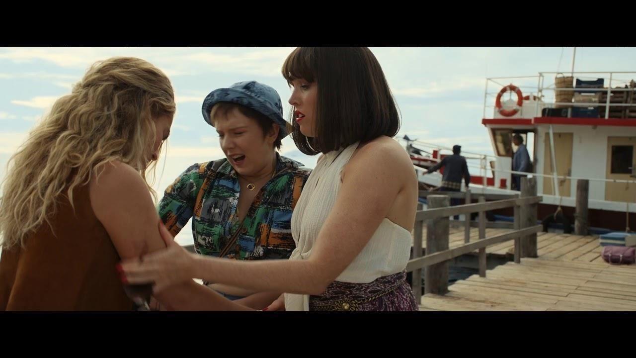 Mamma Mia! Here We Go Again Full Movie Hd Rip and Brip Movies Online Watch Free