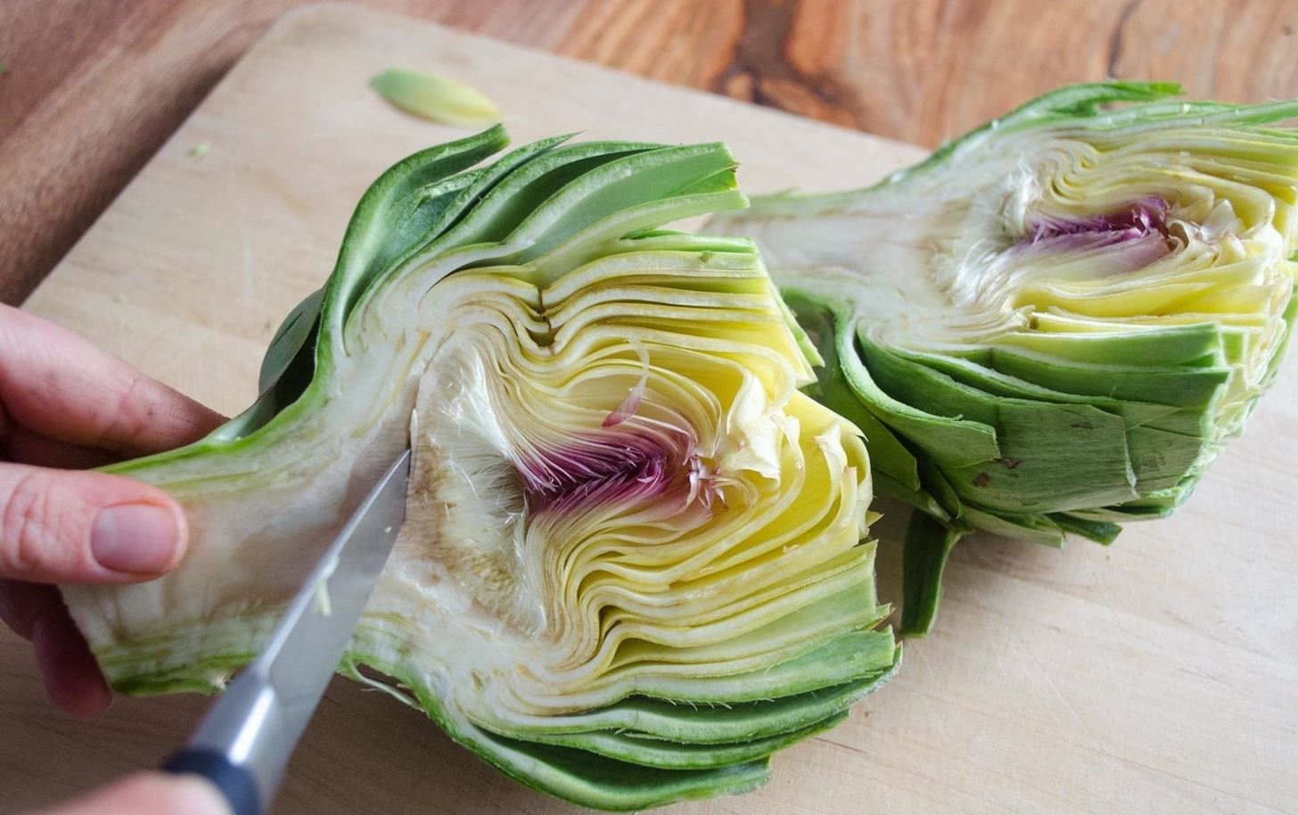 The Absolute Best Way to Prepare & Cook Artichokes