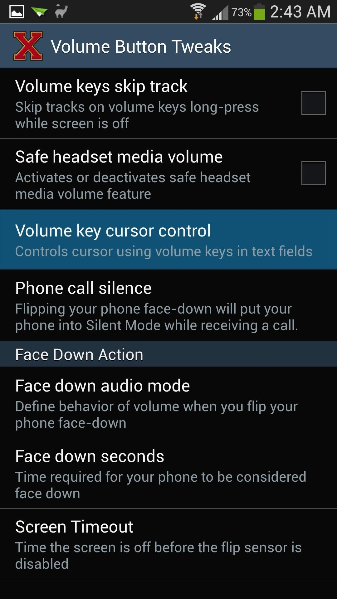How to Control the Text Cursor Using the Volume Keys on Your Samsung Galaxy S4