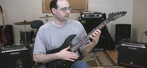 Improve your dexterity for guitar playing w/ exercises