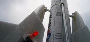 How to Securely Embed Tracking Electronics into a Rocket