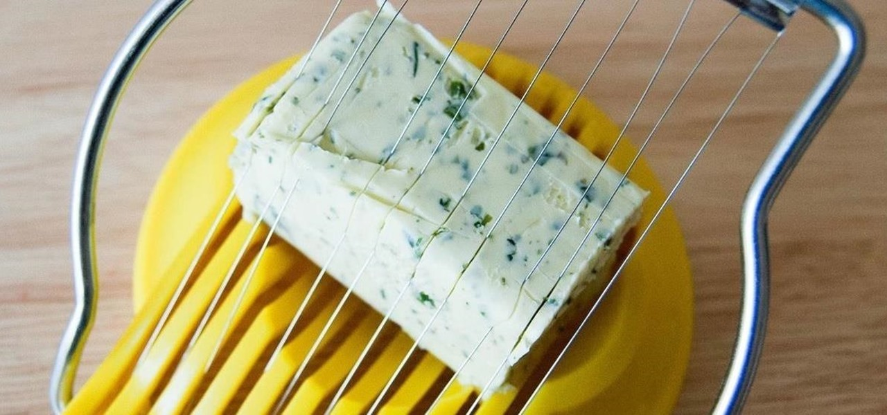 10 Reasons to Drag Your Egg Slicer Out of the Back of Your Drawer
