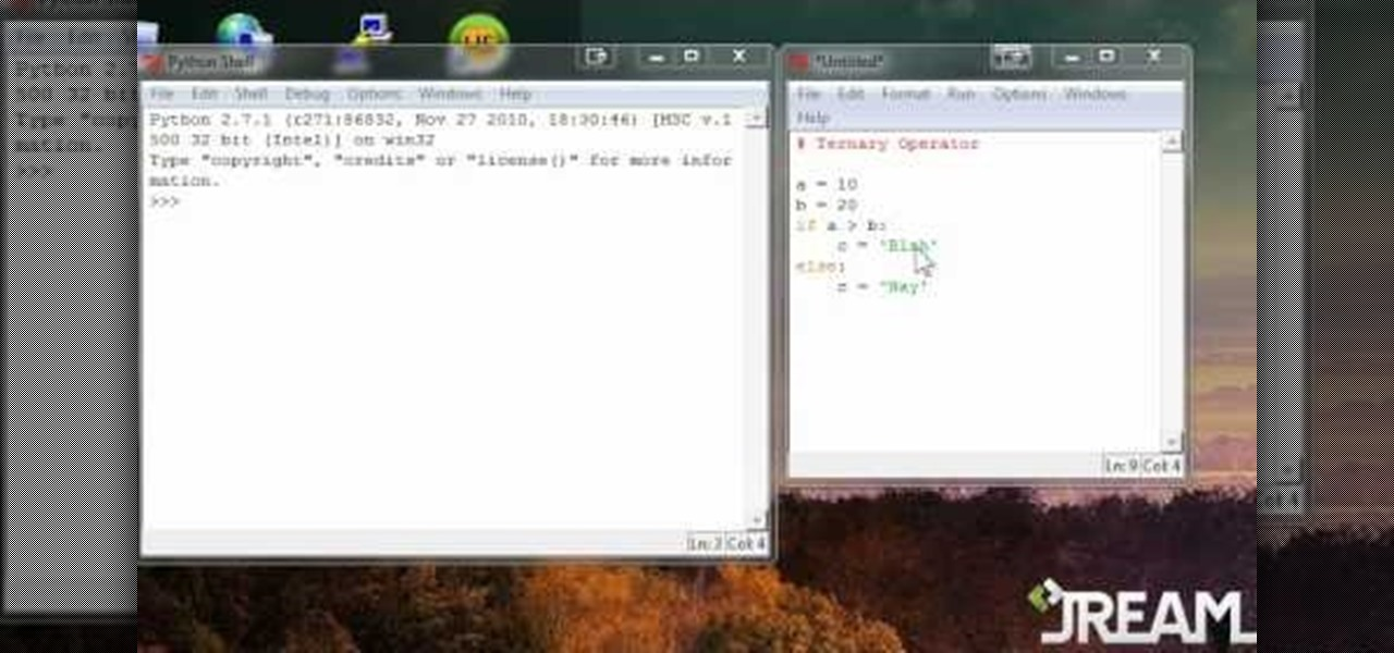 Python Python 171 Python Wonderhowto
