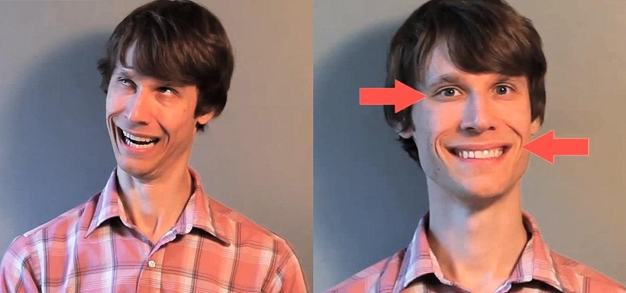 stop saying cheese here s how you smile more naturally for photos