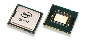 Overclock an Intel Core i7 processor