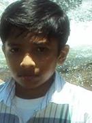 Nithyan Ashok Vishwambaran