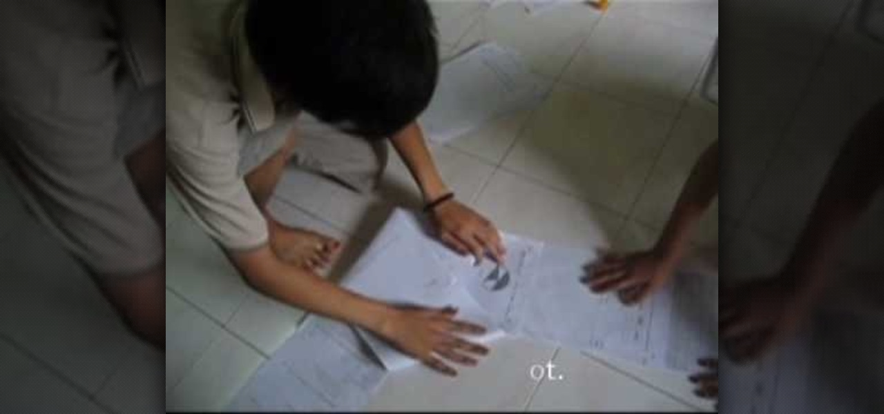 How to make a big 3d paper star out of newspaper papercraft for How to make a big paper star