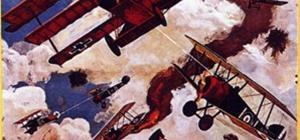 The Red Baron 1971