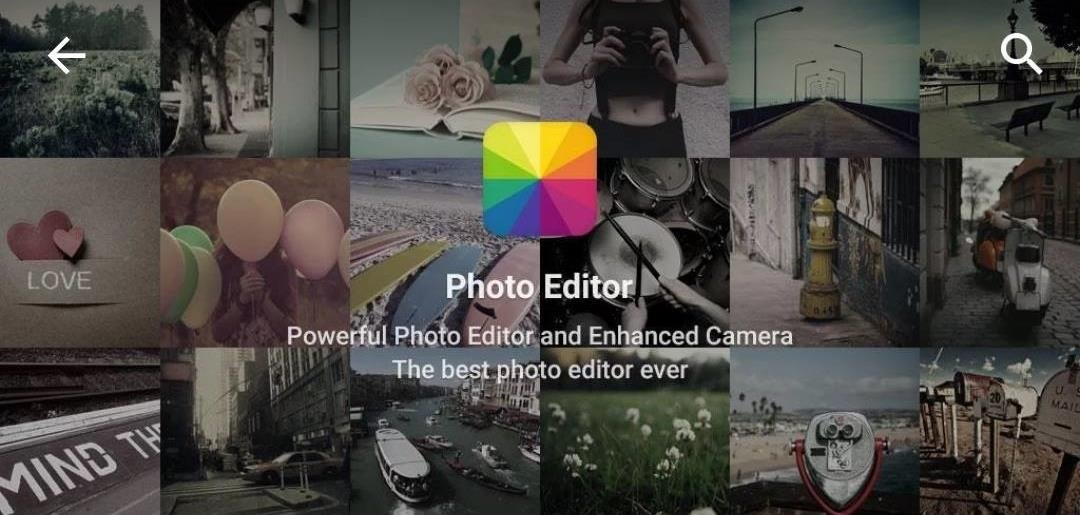Android Alternatives for Instagram's New Collage-Making Layout App