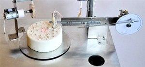 I'll Take One Automatic Cake Decorator, Please