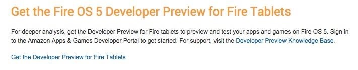 How to Root Your Amazon Fire HD 7 Tablet