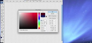 Use shapes & stamps in Photoshop CS3