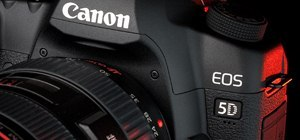 Welcome to the Canon 5D World!