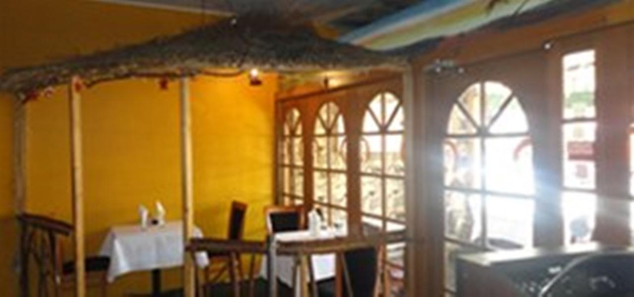 Rosalind s ethiopian restaurant « excusemewhileidine