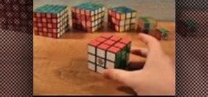Solve the Rubik's Cube faster with shortcuts