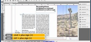 Create and use templates in Adobe InCopy CS5