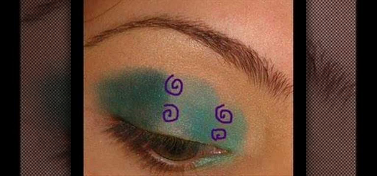 How To Blend Eyeshadow Properly 171 Makeup Wonderhowto