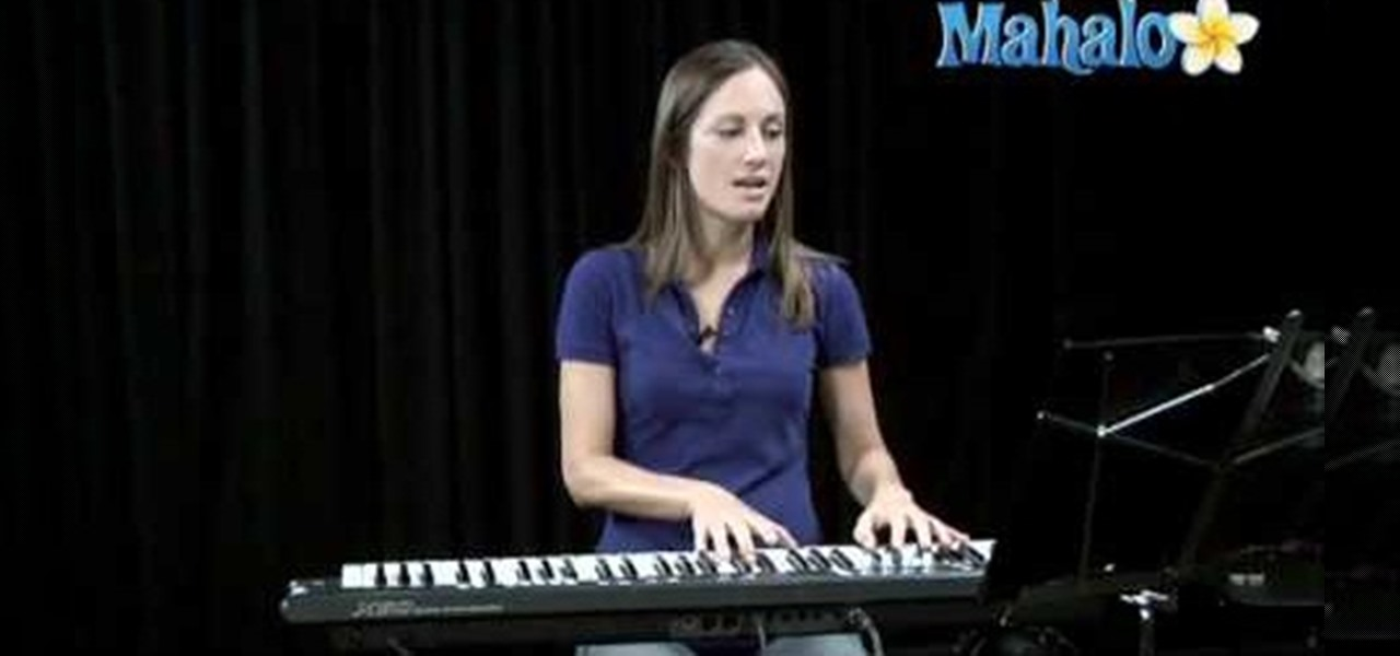 How To Play Speechless By Lady Gaga On The Piano Piano