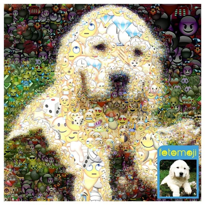 This Is the Quickest Way to Turn Your Photos into Emoji Art