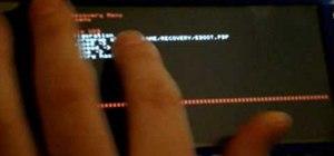 Install custom firmware on your PSP Slim or Phat