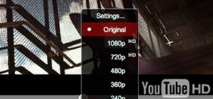 YouTube Announces 4K Support