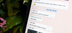 How to Chat via Terminal ? « Null Byte :: WonderHowTo