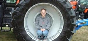 Human Tyre