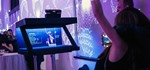 The Hollagram Selfie Booth Turns You into a Hologram Using a Microsoft Kinect