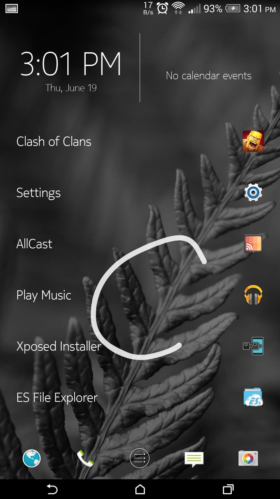 How to Install & Use the New Nokia Z Launcher (Even if You're Rooted)