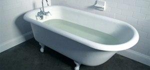 in store bath