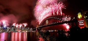 Take Great New Years Pictures This New Year's Eve (7 Tips for a Wild Night)