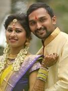 Shreyas Deshmukh