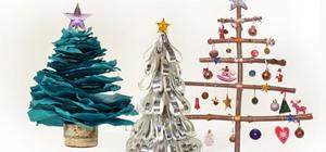 how to make a christmas tree - Make A Christmas Tree