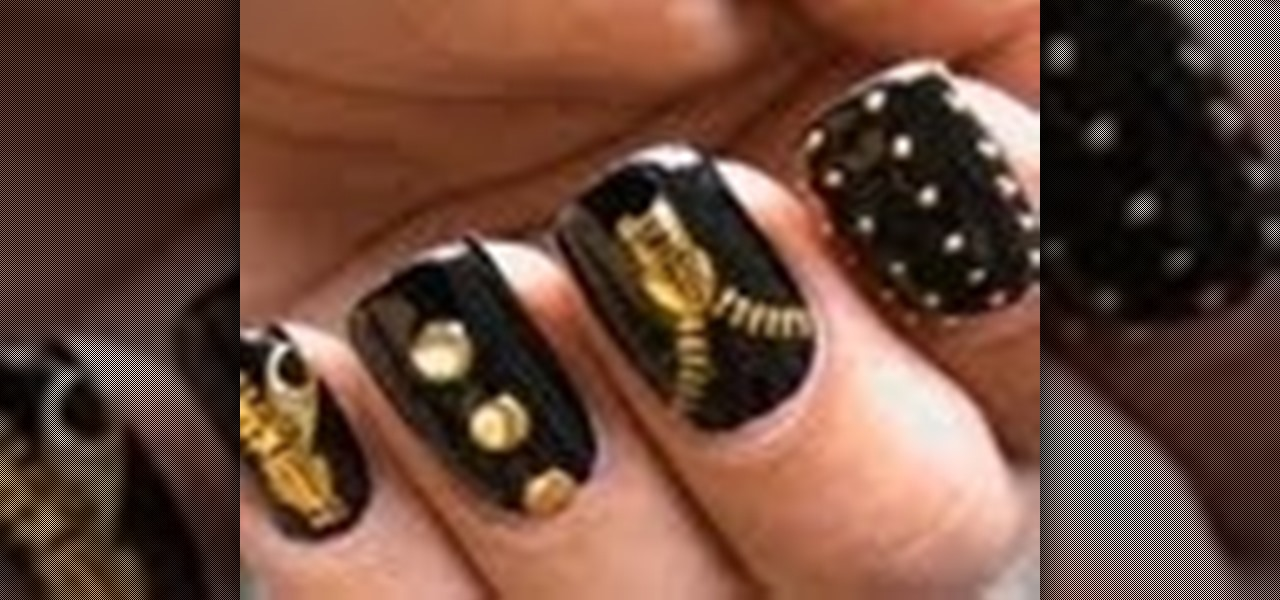Do Garage Chick Nails