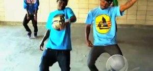 Jerk (dance) like a pro